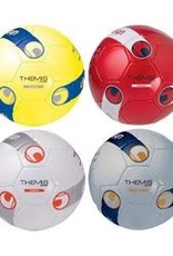 Uhlsport Uhlsport Themis Mini Ball Blue/Silver