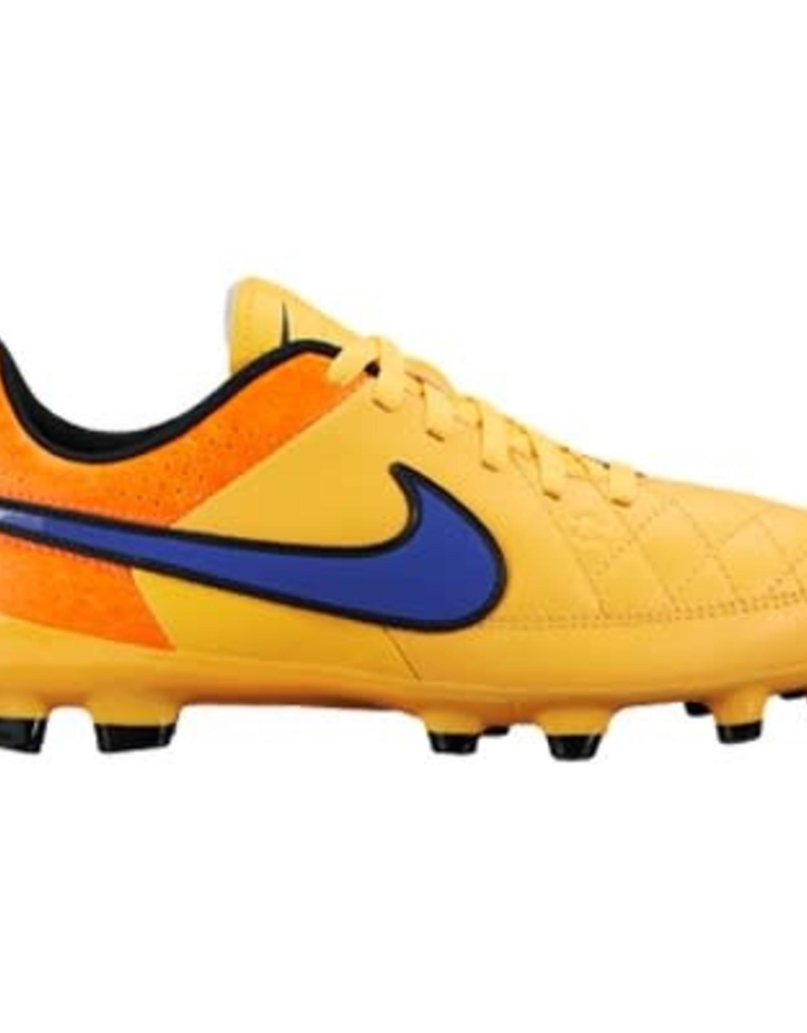 Nike Nike Youth Tiempo Genio Leather FG