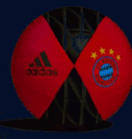 Adidas Adidas FC Bayern Munich Capitano Soccer Ball