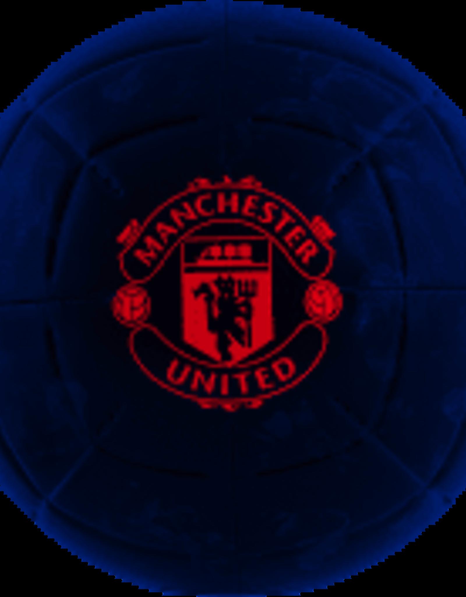 Adidas Adidas Manchester United Capitano Soccer Ball