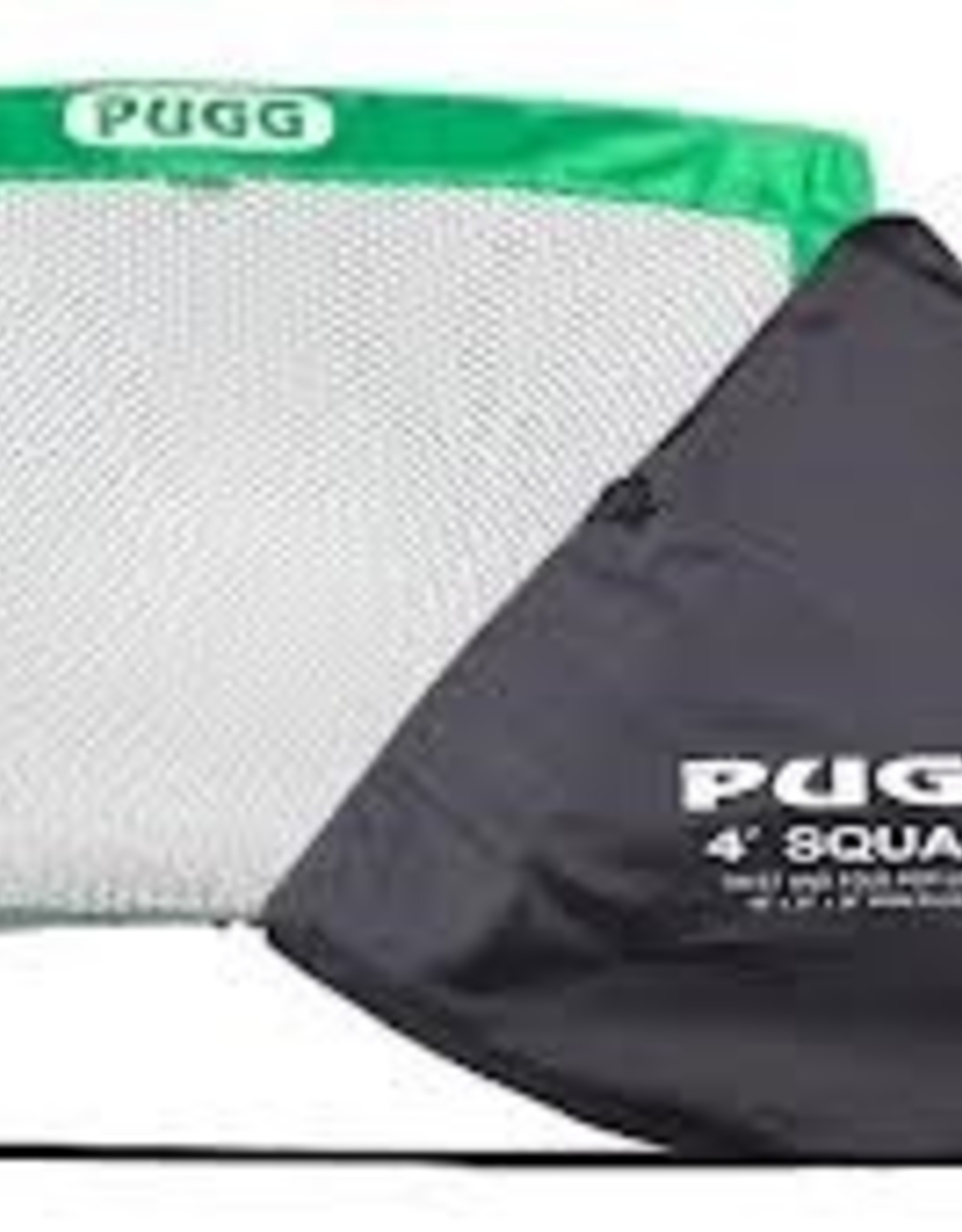 Pugg Pugg 4' Square Weighted Goal