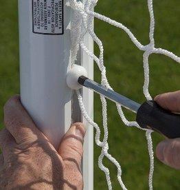 Kwik Goal Kwik Goal Tamper Resistant Net Clips