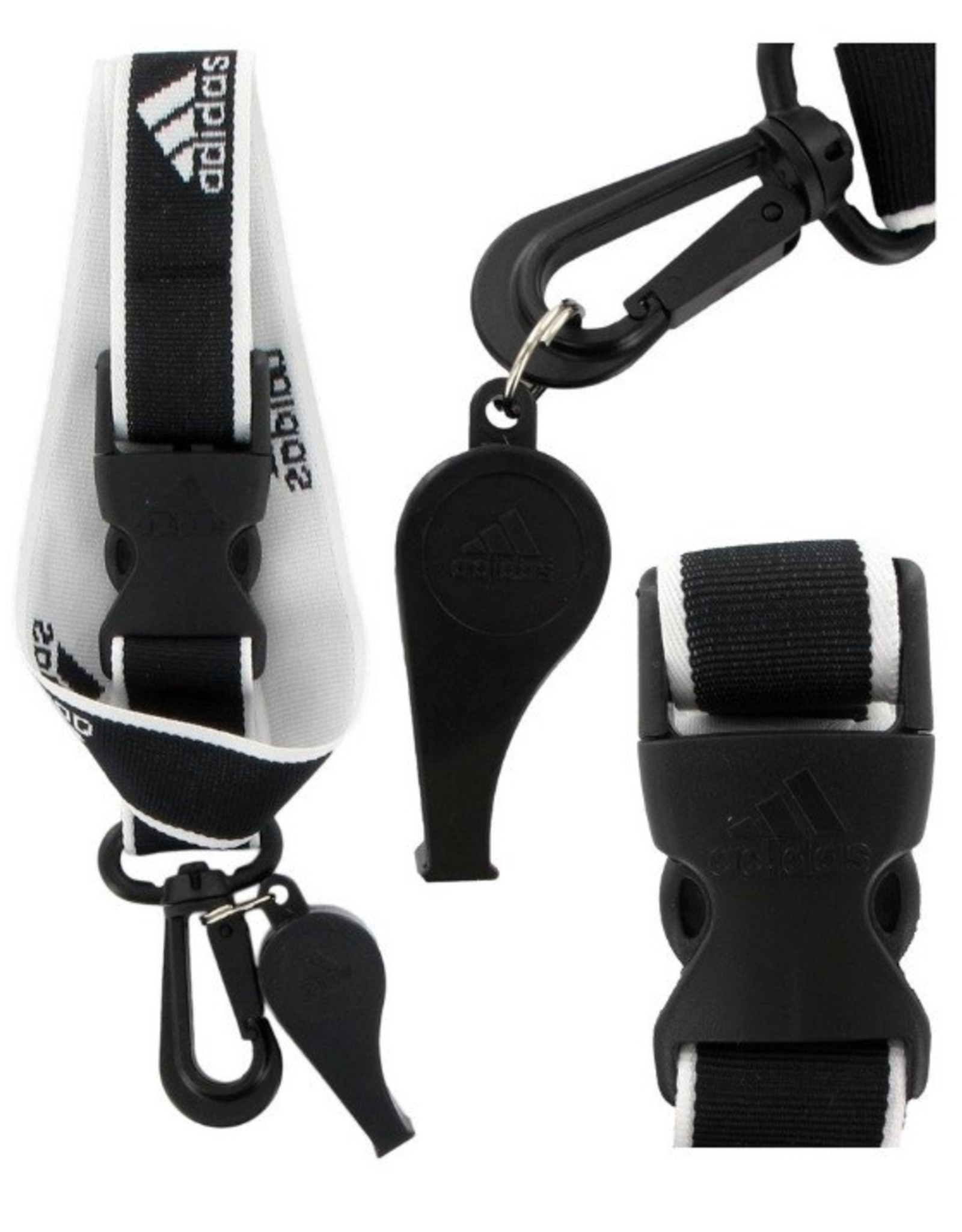 Adidas Adidas Coach Whistle/Layard