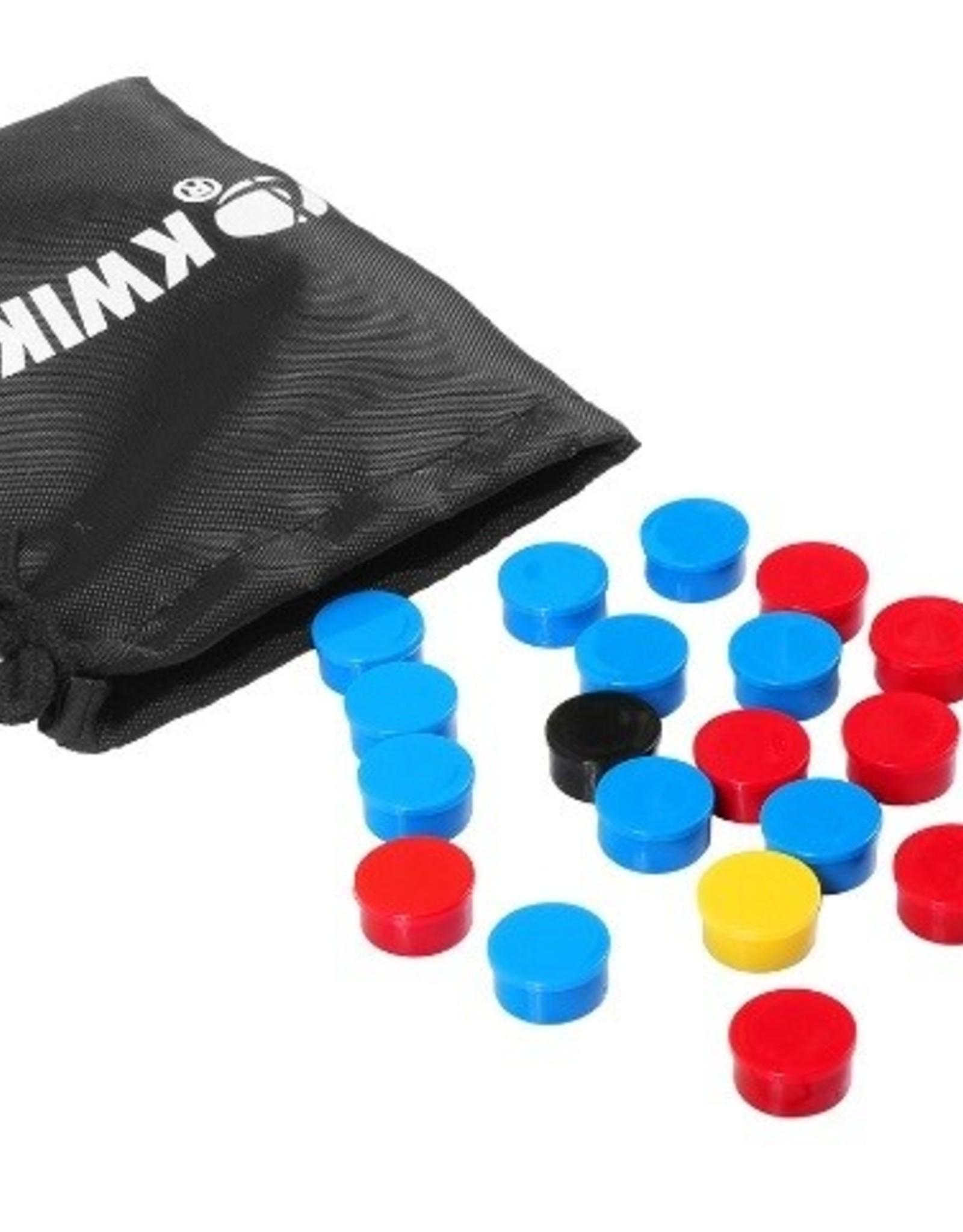 Kwik Goal Kwik Goal Player Magnets