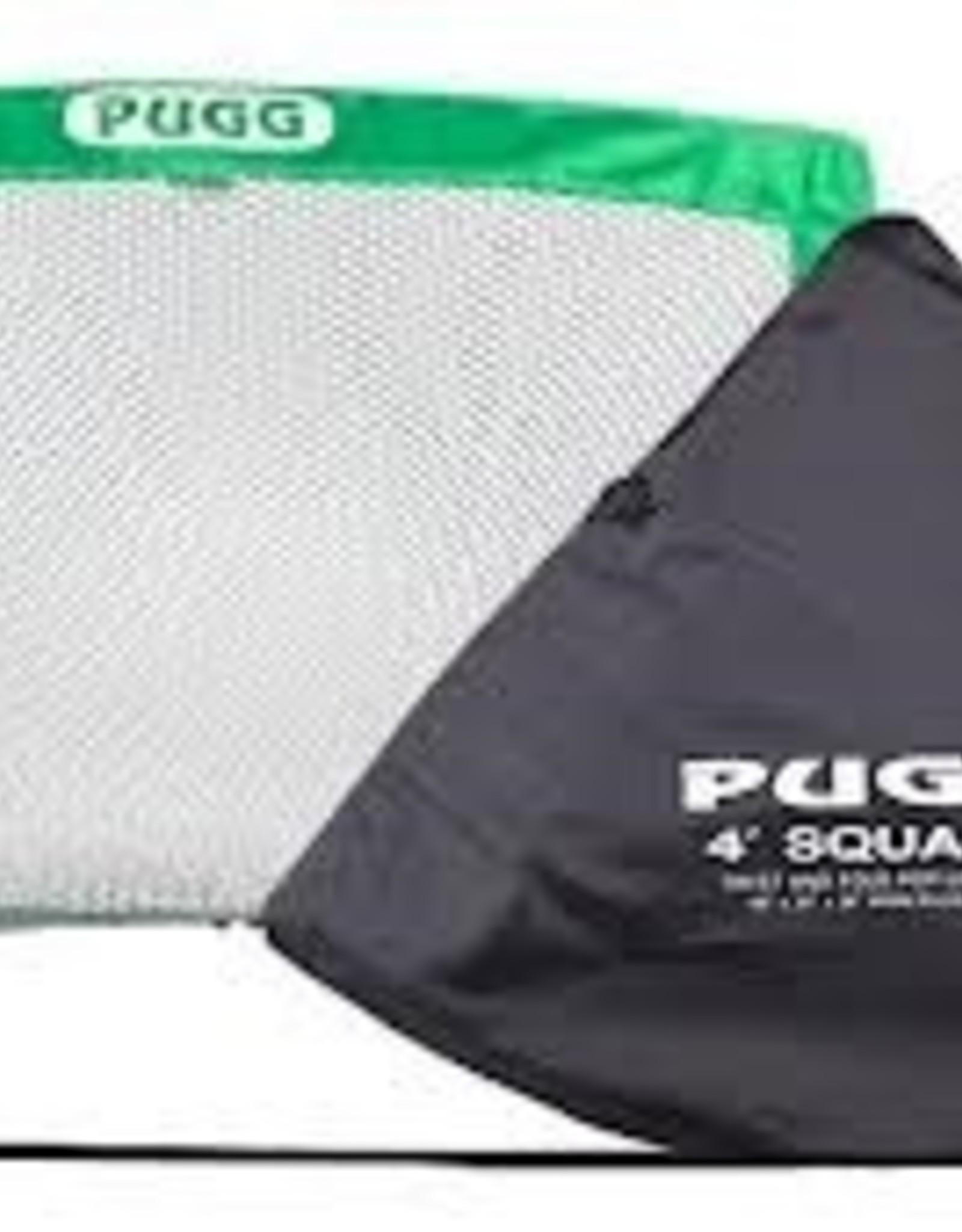 Pugg Pugg 4' Square Goal