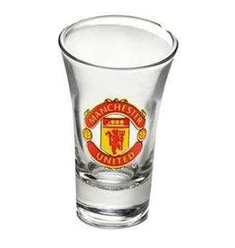 MI Manchester United Shot Glass