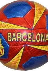 Vizari Barcelona Supporter Soccer Ball