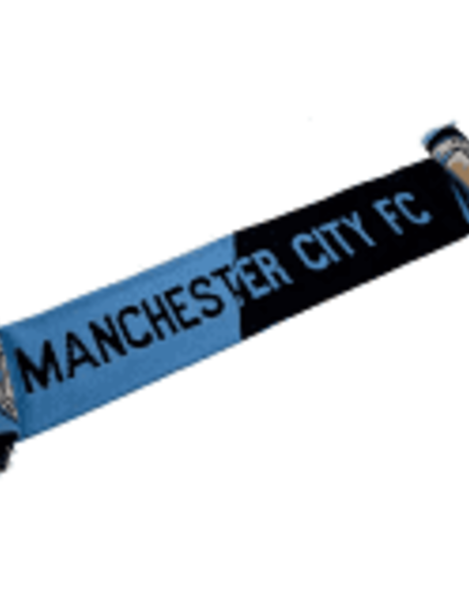 Manchester City Scarf