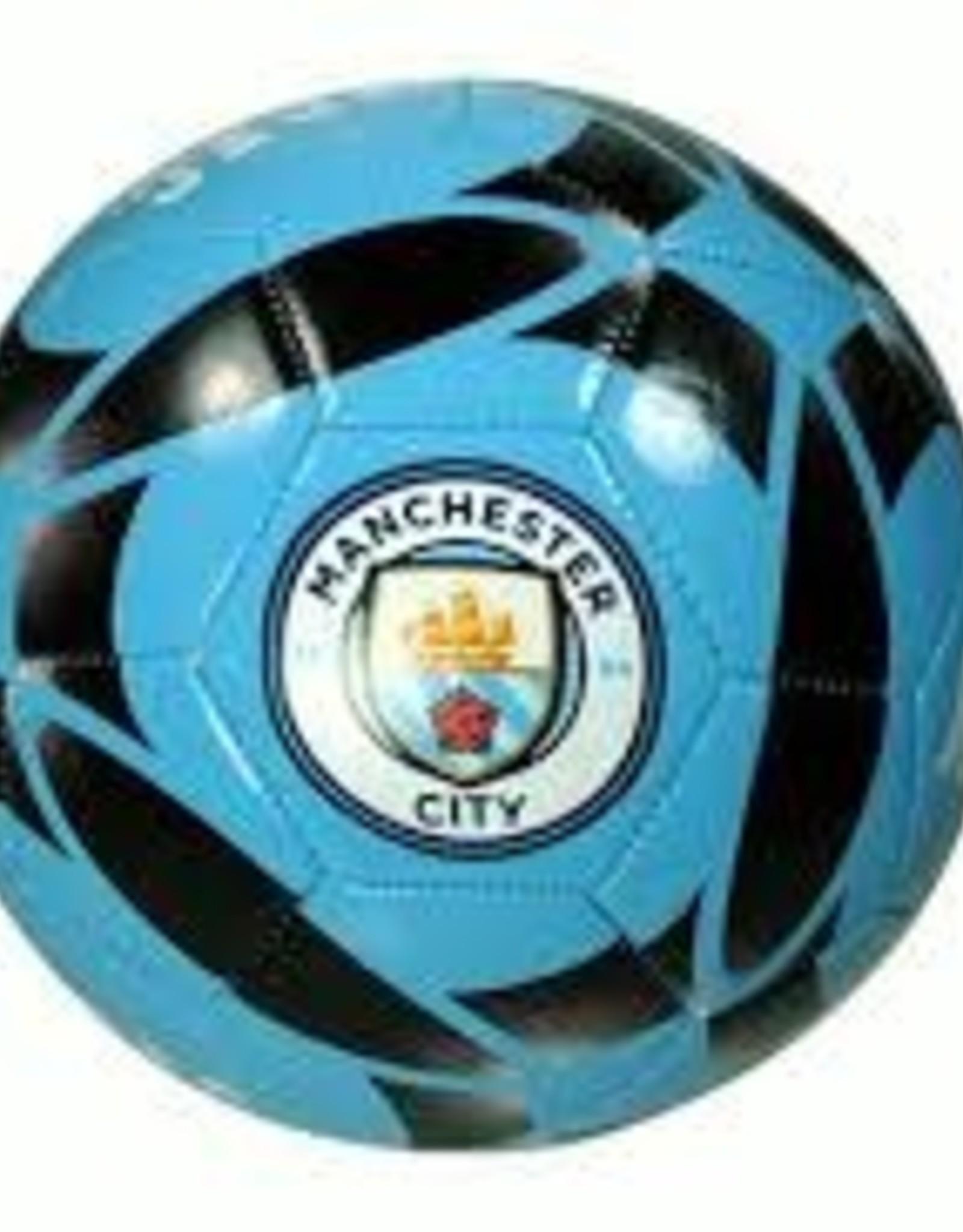Manchester City Soccer Ball