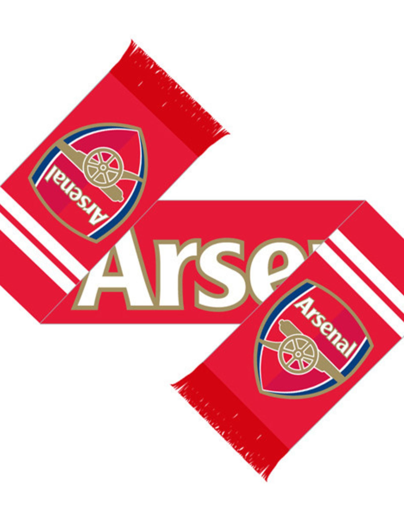 Arsenal Gunners Scarf