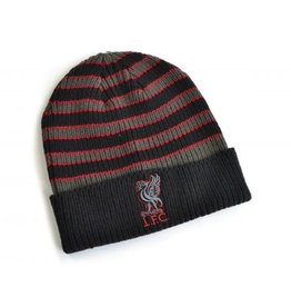 Liverpool Knitted Beanie