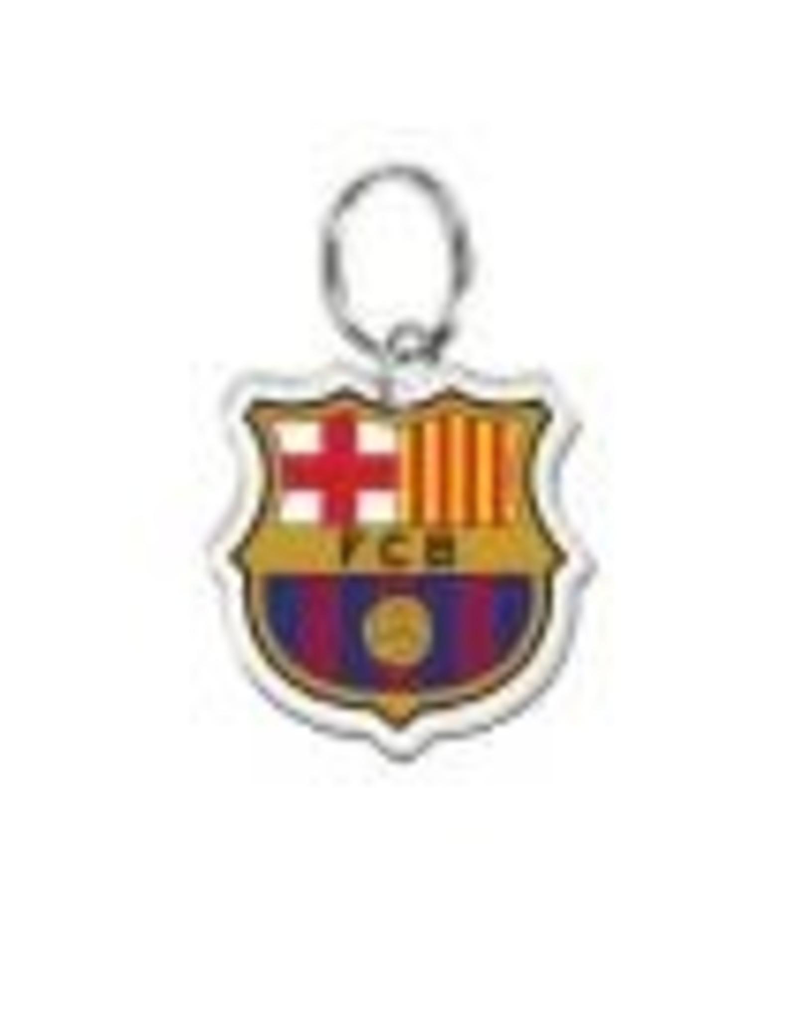 FC Barcelona Acrylic key Ring