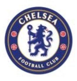 Chelsea FC Logo on the GoGo