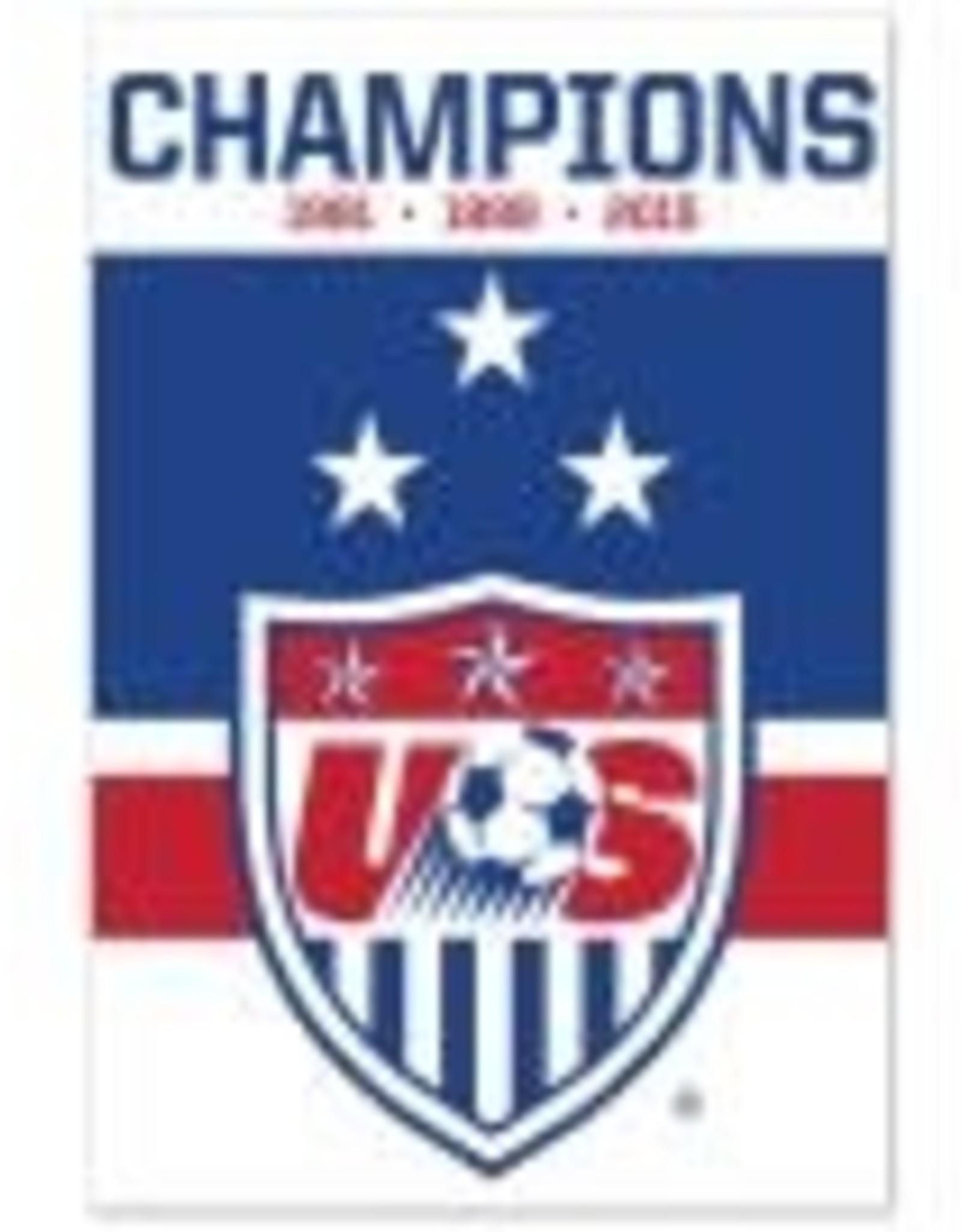US Soccer National Team / US Soccer Poster