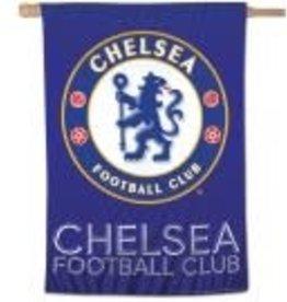 Chelsea FC Vertical Flag