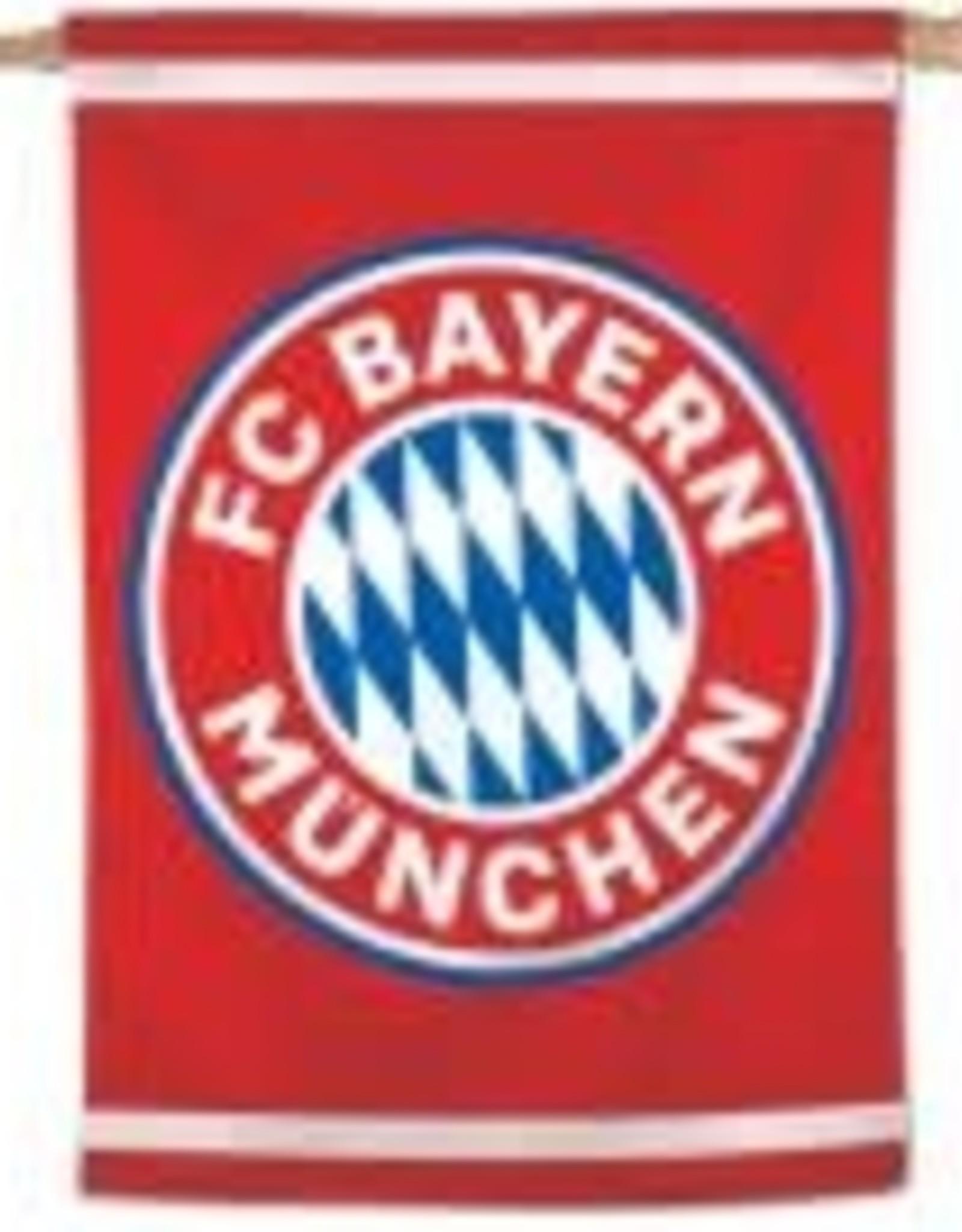Bayern Munich Vertical Flag