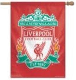 Liverpool Vertical Flag