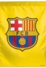FC Barcelona Vertical Flag