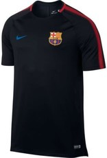 Nike Nike Barca Sqd Top SS Black