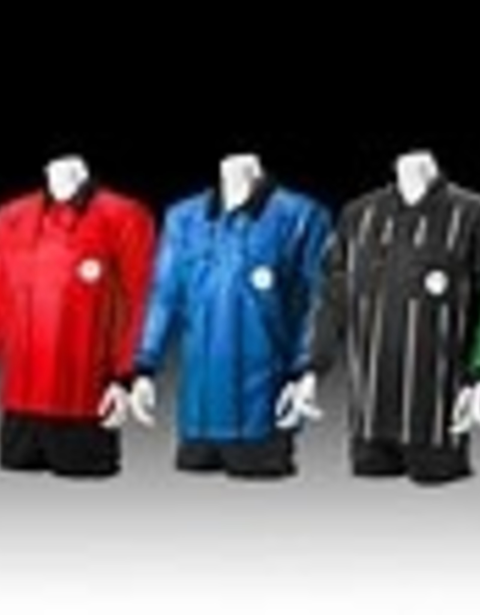 Official Sports USSF Economy Jersey