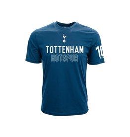 Tottenham Kane Blue Tee