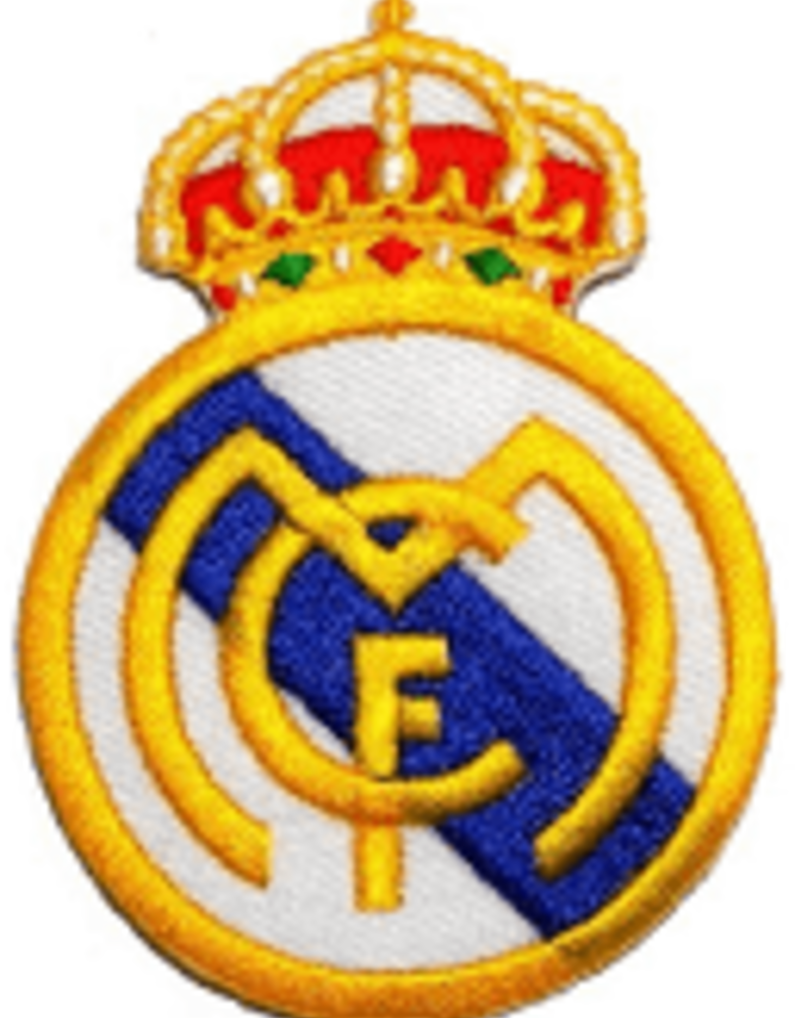 Fast Patch Real Madrid Patch