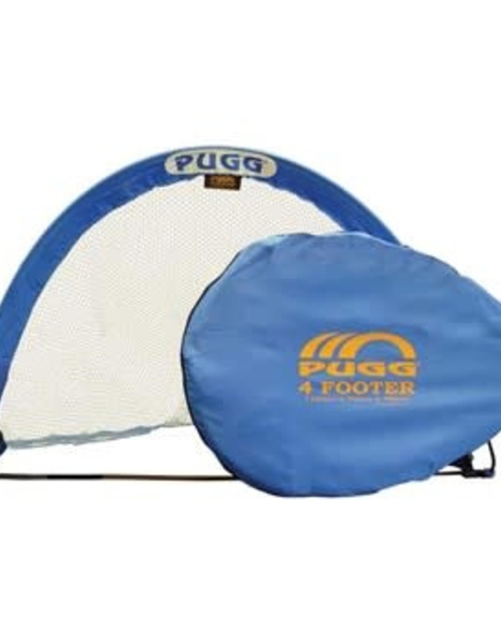 Pugg Pugg 4' Micronet w/ Bag