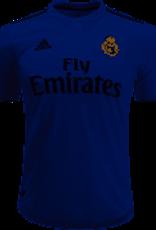Adidas Adidas Yth Real Madrid Home Jersey White
