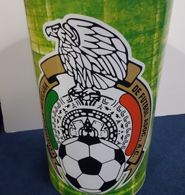 Mexico Waste Can