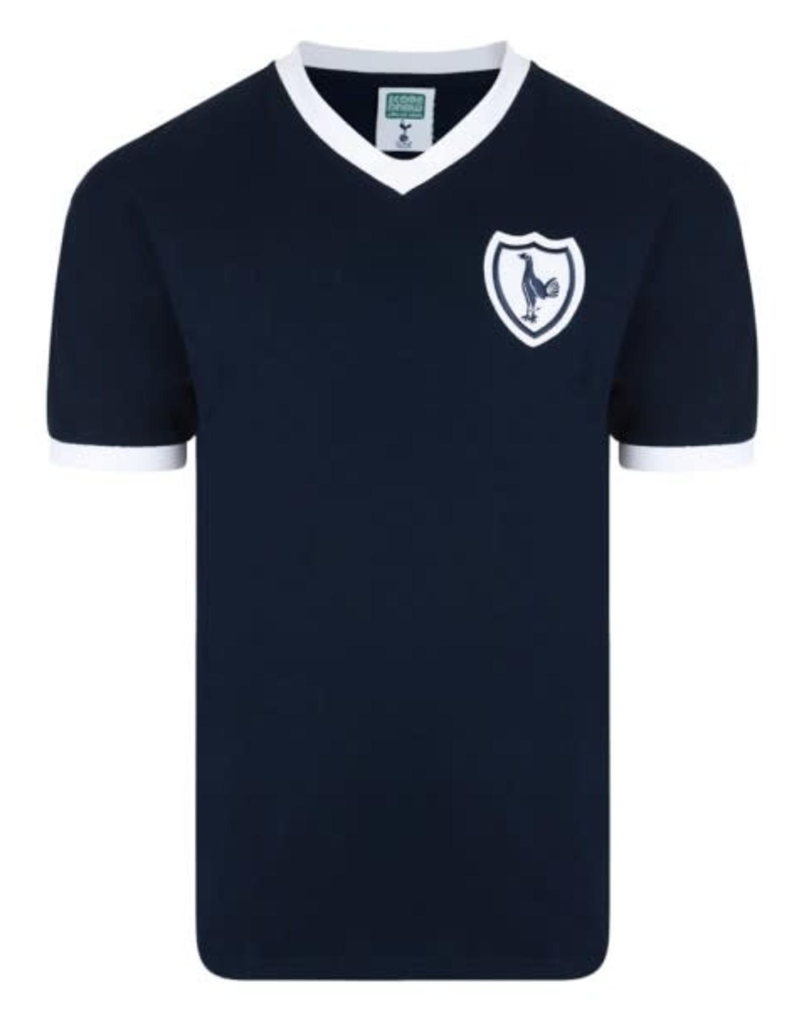Tottenham 1962 Retro Shirt (away) #8