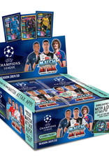 Topps Topps Match Attax Champions League Cards 2019-20
