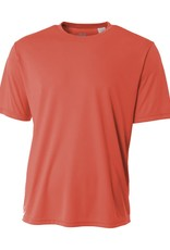 A4 A4 Cooling Performance Crew Tee