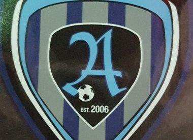 Arlington Recreational Soccer Program