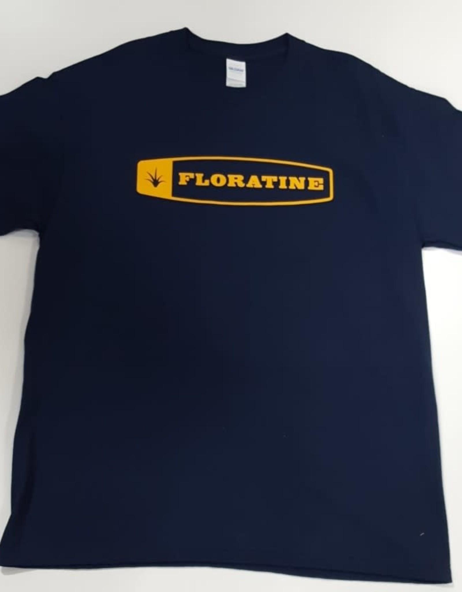 Gildan Floratine  S/S Tee with Logo