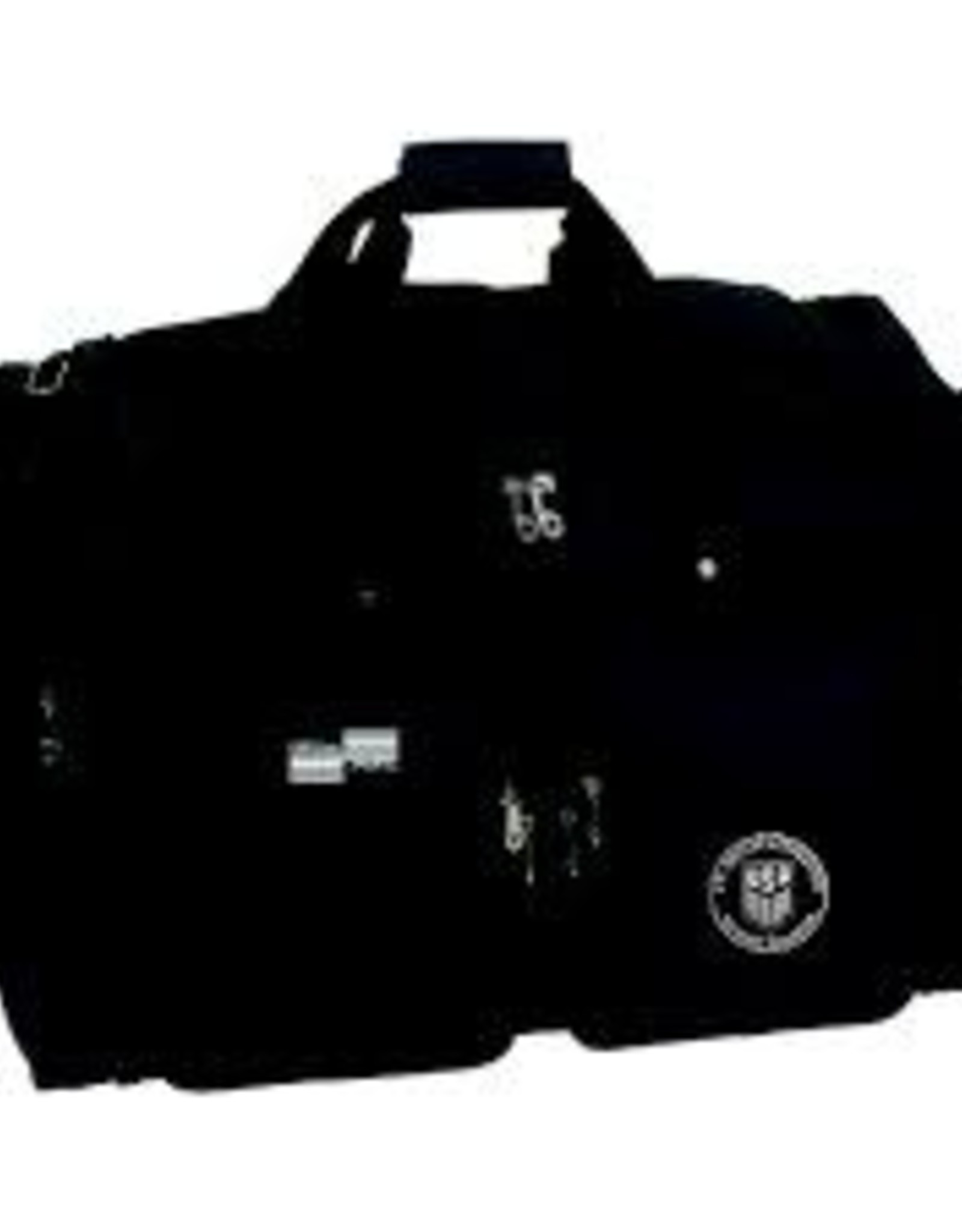 Official Sports OS USSF Superior Black Bag