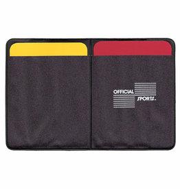 Official Sports OS International Data Wallet