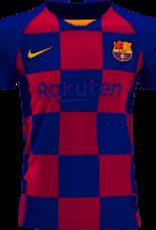 Nike Nike Lionel Messi Barcelona Home Jersey