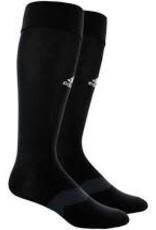Adidas Adidas Black Metro Sock