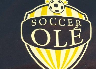 Soccer Ole