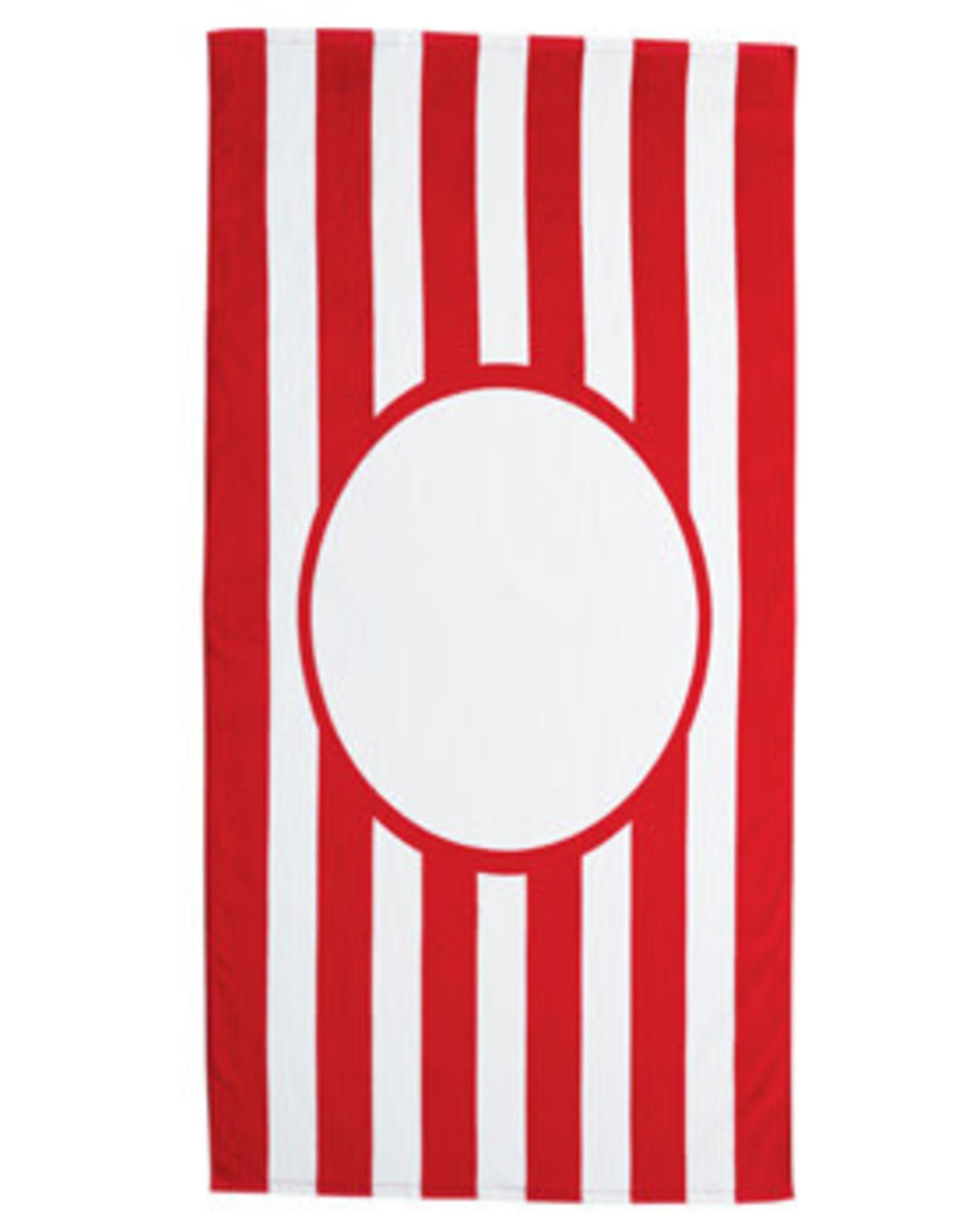 Family Beach Towel C3060PF