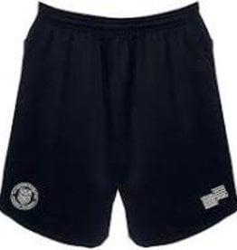 Official Sports Ussf Economy black shorts w/ pocket