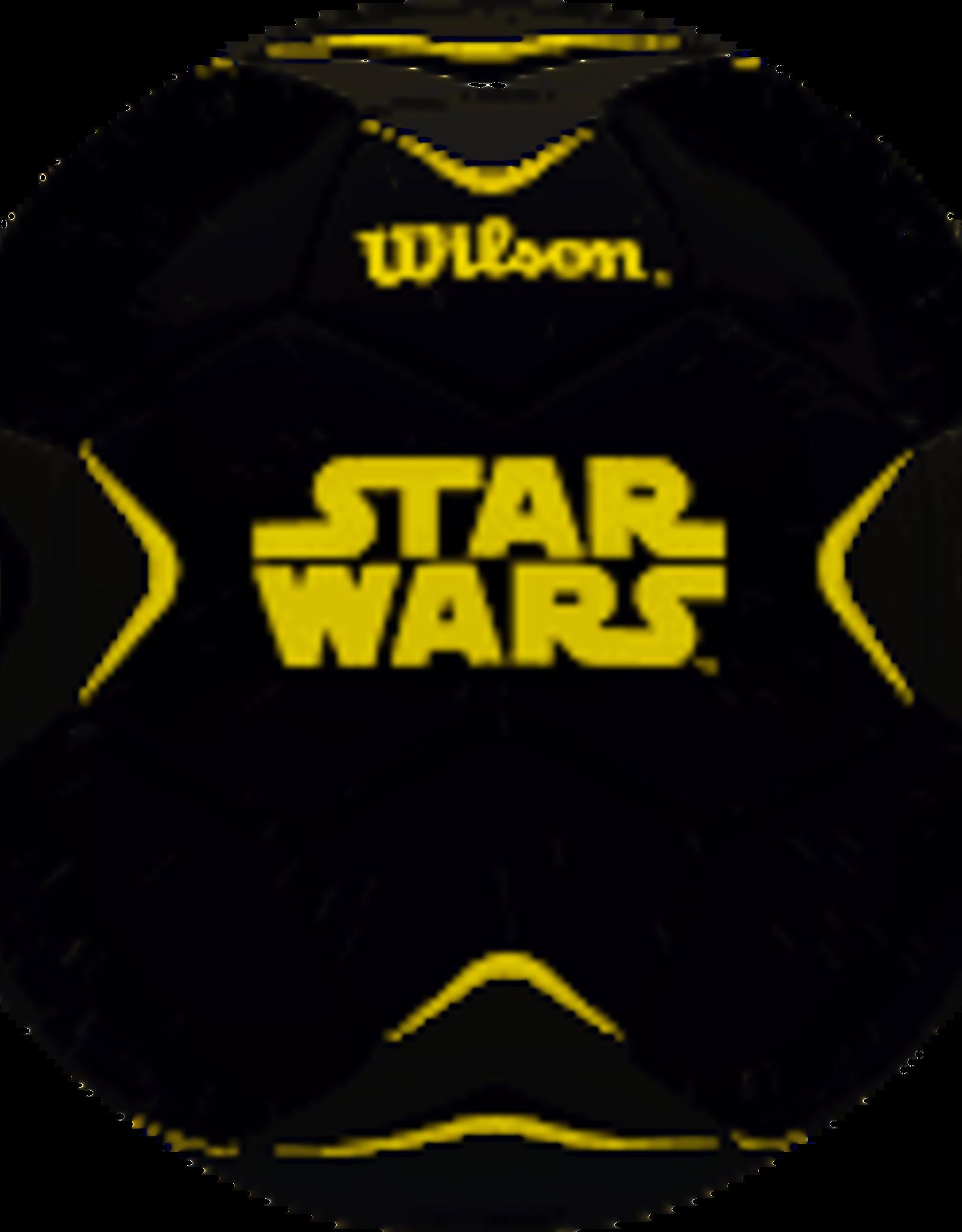 Wilson Wilson Star War Soccer Ball