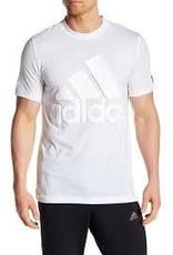 Adidas Adidas Basic Tee Logo