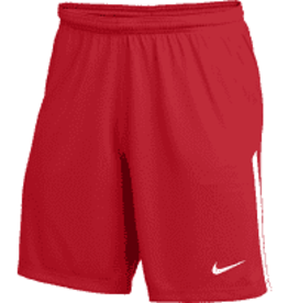 Nike Nike League Knit II Short Red/white Youth Large