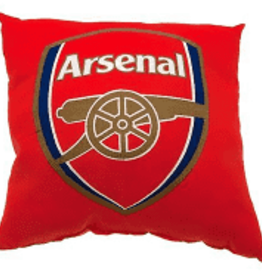 Arsenal  Crest Cushion