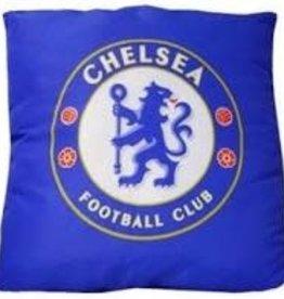 Chelsea Crest Cushion