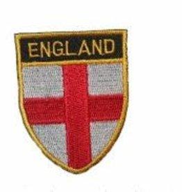 England - Patch