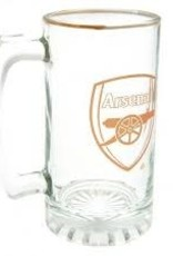 Arsenal Gold Beer Stein