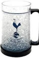 Tottenham Freezer Mug