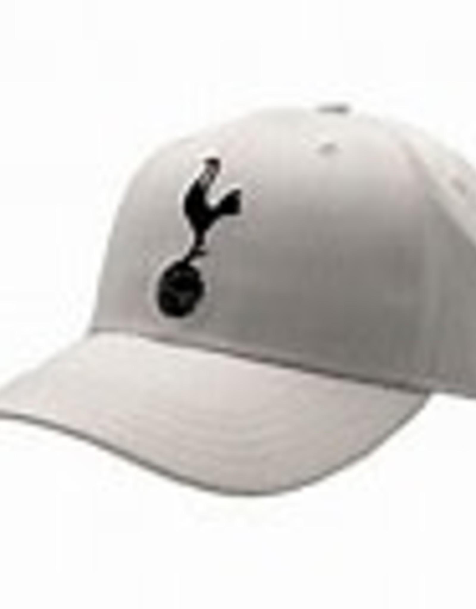 Tottenham Crest Hat - White